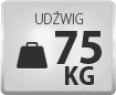 Uchwyt LC-U3R 63C - Uchwyty do TV LCD / plazma / LED