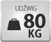 Uchwyt LC-U2R 63S - Uchwyty do TV LCD / plazma / LED