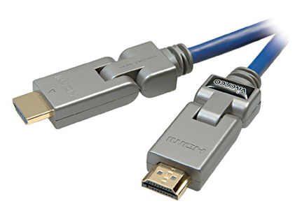 Kabel SI180HDHD 1105 Vivanco - Kable HDMI - HDMI