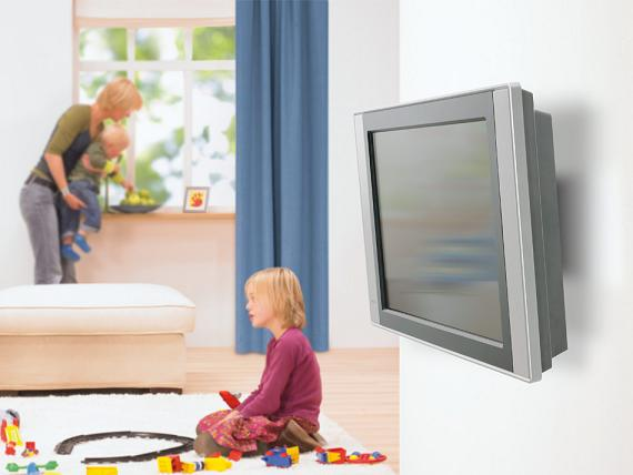 Uchwyt Vogels VFW132 - Uchwyty do TV LCD / plazma / LED