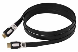 Kabel HDMI Real Cable HD-E-ONYX 1,0 m